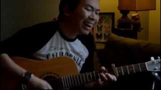 I Don't Want to Change You (Damien Rice Cover)