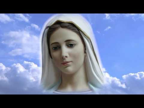 Первый Малый Розарий Матери Марии.