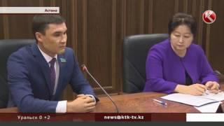 Олимпийский чемпион Серик Сапиев пошел в политику