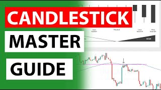 Candlestick Trading Master Guide - How To Trade