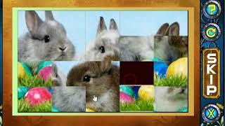 Find The Easter Gift Walkthrough