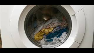 Testwash: AEG Lavamat Protex L72675FL Waschmaschine