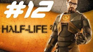 Подчинение муравьиных львов [Half-Life 2 #12]