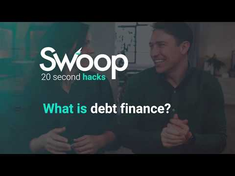 What Is Debt Finance?
