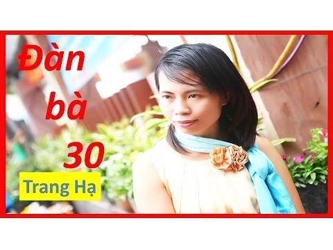 Đọc Sách Thuê | Đàn bà 30 | Trang Hạ | Sách dành cho phụ nữ | Sách nói