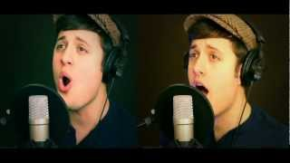 "Nick Pitera Thumbelina Medley ""Soon"" ""Let Me Be Your Wings"" Jodi Benson Gary Imhoff Barry Manilow"