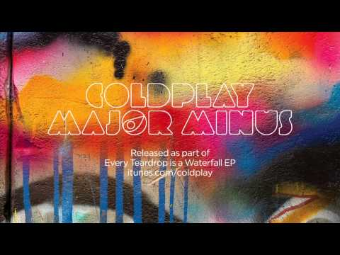Major Minus (2011) (Song) by Coldplay