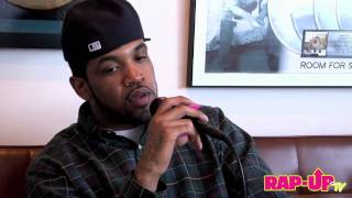 "LLoyd Banks Talks Eminem Collab ""Where I'm At"" (New)"
