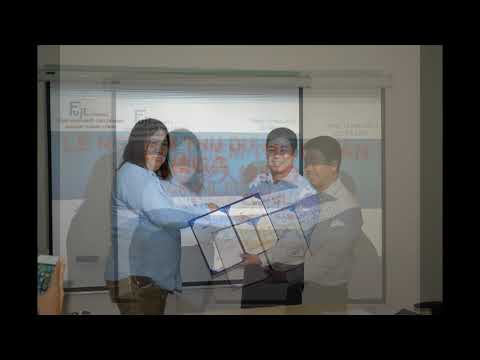 Video về khởi động các dự án ERP