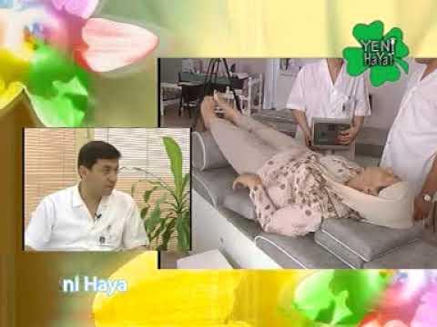 BÖLÜM 48/5 Dr Adnan Gürcan Newform ile Yenihayat / OSTEOPOROZ