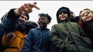 Radamiz – Save The Youth feat. History & Tedy Andreas