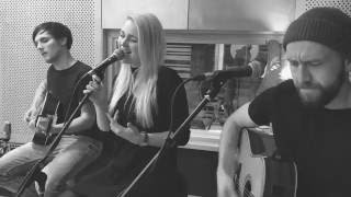 Ariana Grande - Into You (acoustic cover by Kerli Kivilaan)