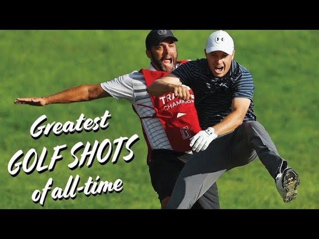 Youtube - The Golf Company