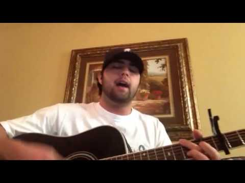 Andy Miller covering Cole Swindell's Hope You Get Lonely Tonight