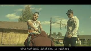 قيس حمادة فيديو كليب ( حصري ) 2018 - صاحي OFFICIAL MUSIC VIDEO