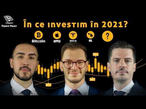 In ce investim in 2021?  Actiuni, Indici bursieri, ETF-uri, CFD, Crypto  -  Educatie financiara