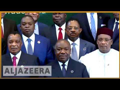 🌍 Nigeria and South Africa opt out of Africa free-trade deal | Al Jazeera English