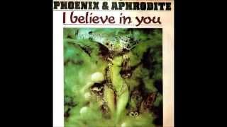 Phoenix & Aphrodite - I Believe In You  1986 (Drafi Deutscher)