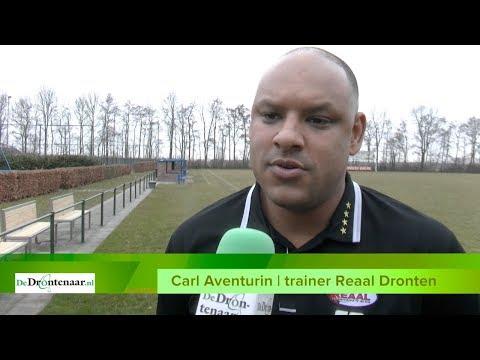 VIDEO | Ook Carl Aventurin wil Reaal Dronten weer een Dronter karakter geven