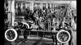 Sistemas ou modos de produção