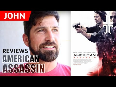 American Assassin: Movie Review by Former Action-Guy