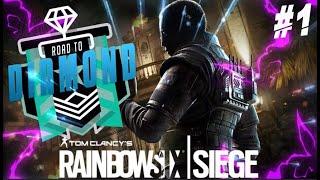 See Me Fall ~ Highlights #4 [RTD] ~ RainbowSix Siege  ►D3b.DZe