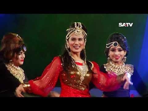 Satv Presents Dance Show Moyurakkhi Featuring Labonnoruhani Salsabil Labonno Youtube 720p