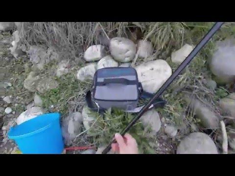 Inverno di lampade per pesca