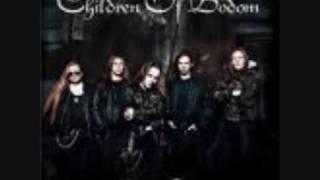 Children of Bodom - Shot in the dark