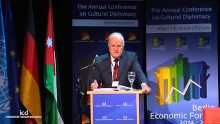 Adnan Badran (President, Petra University; Former Prime Minister of Jordan)