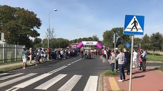 Wideo1: Start do biegu Nasza Dycha w Gostyniu