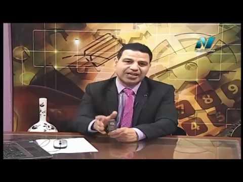 """تربية دينية إسلامية الصف الثالث الثانوى 2019 - الحلقة 1 - """"حل نموذج الوزارة الأول""""  أ/عمرو جاويش"""