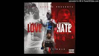 A1 ft. Dboii - 'Love Me Hate Me' Prod. By CheckRunnaz (New2k17) !!