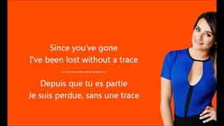 Glee - Every breath you take / Paroles & Traduction