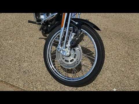 2006 Harley-Davidson Springer® Softail® in Delano, Minnesota - Video 1