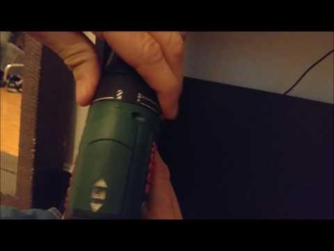 Akkuborschrauber Review: Bosch PSR 10,8 LI