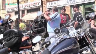 preview picture of video 'iGS4Adventure - 50.let HD Club Brno,  Kroměříž Velké náměstí'