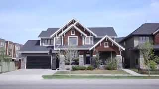 Calgary Real Estate Video Tour  - 8236 9th Ave SW
