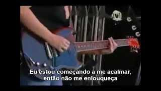The Donnas -  Don't Break Me Down (Legendado)