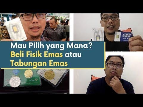 mp4 Cara Investasi Emas Fisik, download Cara Investasi Emas Fisik video klip Cara Investasi Emas Fisik