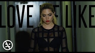 JOEY & Soundz - Love Me Like (Official Music Video)