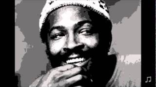 Marvin Gaye - ♫Whats Going On♫ (Lyrics)