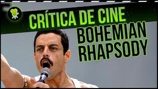 Crítica de 'Bohemian Rhapsody': ¿Está Rami Malek a la altura de Freddie Mercury?