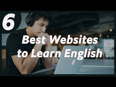 6 Best Websites To Learn English For Free