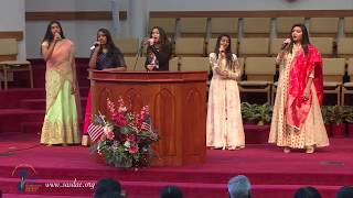 11-10-2018_SASDAC CHURCH Live Streaming