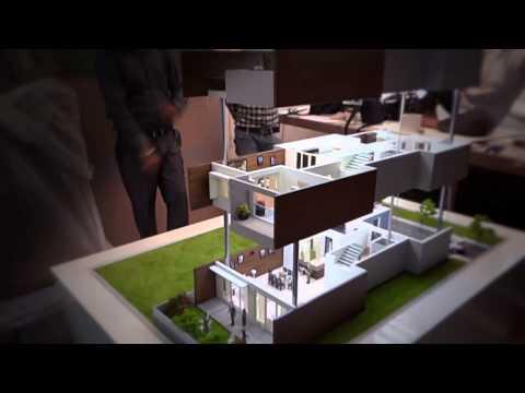 3D Tour of Puravankara Coronation Square Apartment