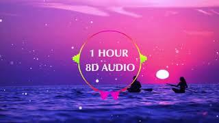 (1 HOUR) Ed Sheeran   Perfect (8D AUDIO) 🎧