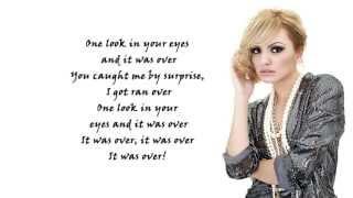 Alexandra Stan - Happy (lyrics)