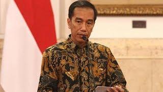 Presiden Joko Widodo Apresiasi Penggagalan Penyelundupan Sabu Seberat 1,6 Ton
