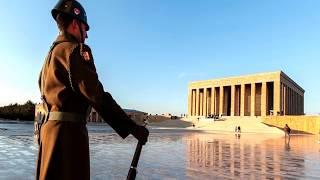 Anıtkabir @KaanKoçakoğlu, Olympus Om-D EM-1